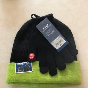 Other - Hat & Gloves